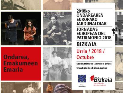 Jornadas Europeas del Patrimonio 2018